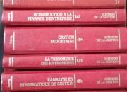 Photo de l'annonce: Encyclopédie sciences de la gestion