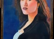 Photo de l'annonce: Tableau peinture de Kate Winslet - Titanic لوحة تشكيلية