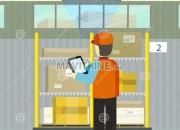 Photo de l'annonce: Offre d'emploi logisticien