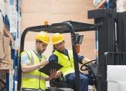 Photo de l'annonce: technicien logistique