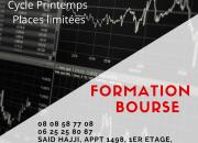 Photo de l'annonce: Formation Bourse