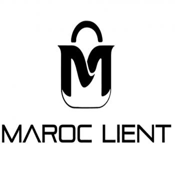 Logo du Vitrine: MAROC LIENT