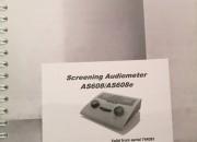 Photo de l'annonce: Audiomètre de Dépistage AS608 (d'INTERACOUSTICS) - Neuf -