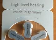 Photo de l'annonce: Piles auditives Power One p312 (NEUVES)