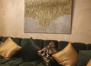 Photo de l'annonce: Tableau Peint sur toile