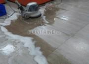 Photo de l'annonce: nettoyage industriel et résidentiel