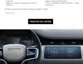 Range Rover Evoque 2021, en motorisation Diesel Mild Hybrid à 479 900 Dirhams