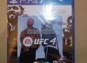 Photo de l'annonce: UFC 4 Neuf