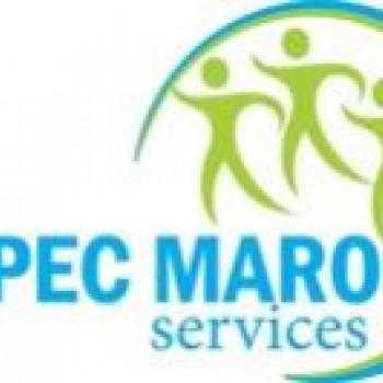 Logo du Vitrine: OSPEC MAROC SERVICES