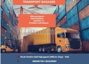 Photo de l'annonce: Transport