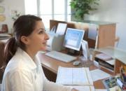 Photo de l'annonce: Hôtesse d'accueil et standardiste en urgence