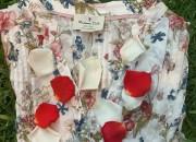 Photo de l'annonce: Chemise fleurie de chez Massimo Dutti taille : 13-14 ans