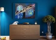 Photo de l'annonce: Toile acrylique Abstrait IBHAR
