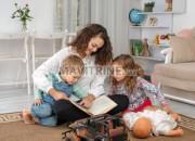 Photo de l'annonce: des nounous et femme de ménage très polyvalente