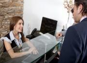 Photo de l'annonce: Hôtesse d'accueil et standardiste