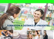 Photo de l'annonce: Formation Gestionnaire en Parapharmacie En matériel médical et produits paramédicaux