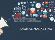 Photo de l'annonce: Offre Stage Rémunéré En Digital Marketing