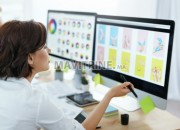 Photo de l'annonce: Webdesigner / Infographiste
