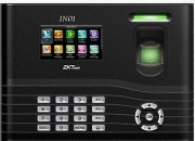 Photo de l'annonce: Pointeuse biométrique et badges avec une fonction de contrôle d'accès IN01